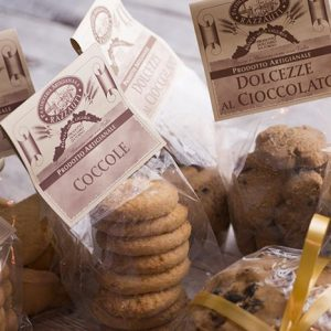 Biscotti artigianali Razzauti