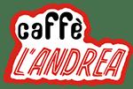 Caffè l'Andrea Logo torrefazione di Genova
