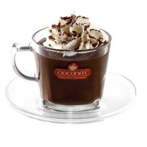 Cioccolata calda Cioconat by Natfood